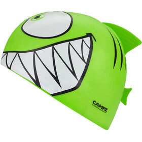 CAMPZ Swimming Cap Kids, verde